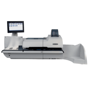 Send Pro P1000 Mailmark Franking Machine