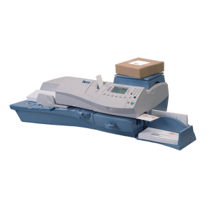 DM400M Mailmark Franking Machine