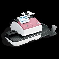 Postbase Vision 5S Mailmark Franking Machine
