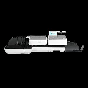 Postbase Vision 9A Mailmark Franking Machine