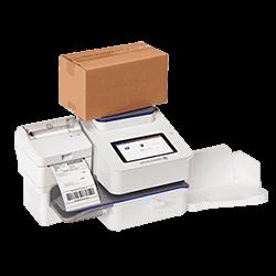 SendPro+ Mailmark Franking Machine